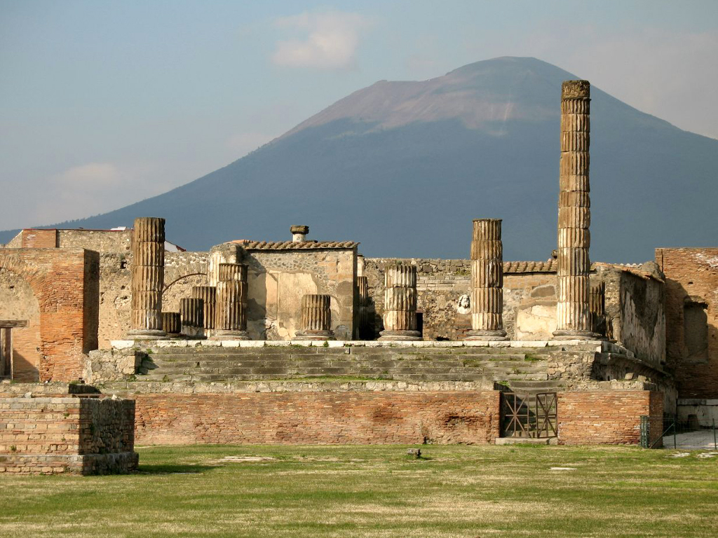 pompeii-and-vesuvius